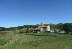 Santa Isabel Gerês