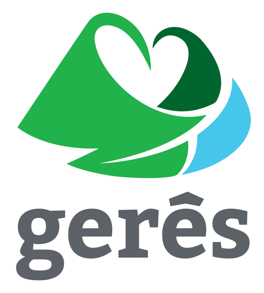 Logotipo Gerês