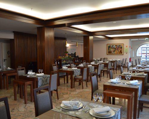 RESTAURANTE HOTEL SÃO BENTO Gerês