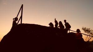 Solsticio Verão 2015 Gerês