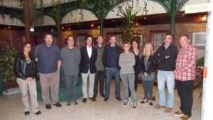 Operadores Internacionais 2015 Gerês
