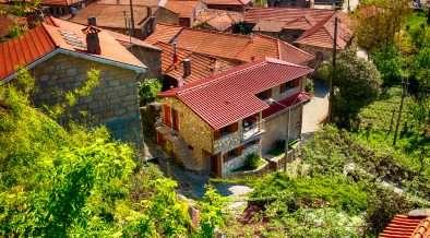 Casa da Fonte Gerês