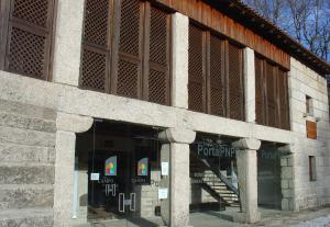 Museu Etnografico Gerês
