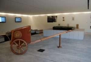 Museu Geira Gerês