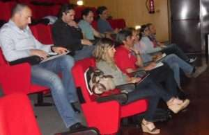Workshop Sustentabilidade Gerês