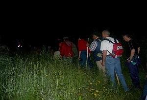 Caminhada Nocturna Gerês