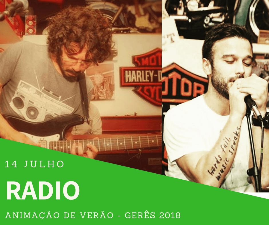 RADIO Gerês