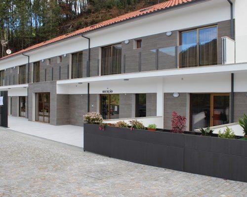 Beleza Serra Guide Hotel ** - Parque Nacional da Peneda-Gerês